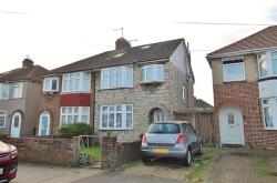 Semi Detached House For Sale Ryefield Avenue Hillingdon Middlesex UB10