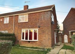 Terraced House To Let  Hayes Middlesex UB4
