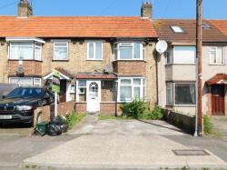 Terraced House To Let  Hillingdon Middlesex UB10