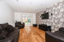 Semi Detached House For Sale Franklin Road Hornchurch Essex RM12