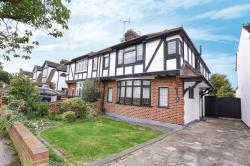 Semi Detached House For Sale  Upminster Essex RM14