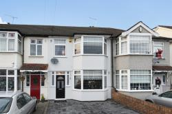 Terraced House For Sale  Romford Essex RM2