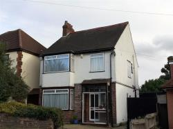 Detached House For Sale  Romford Essex RM1