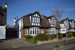 Semi Detached House To Let  Upminster Essex RM14