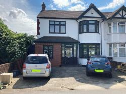 Semi Detached House To Let   Essex IG2