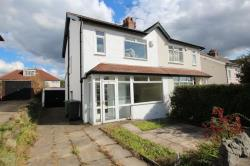 Semi Detached House For Sale Victoria Drive Horsforth West Yorkshire LS18