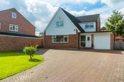 Detached House For Sale Argyll Close Horsforth West Yorkshire LS18