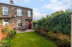 Terraced House For Sale Kerry Street Horsforth West Yorkshire LS18