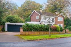 Detached House For Sale Foxhill Green Weetwood West Yorkshire LS16