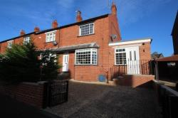 Terraced House For Sale Featherbank Terrace Horsforth West Yorkshire LS18