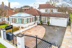 Detached House For Sale  West Park West Yorkshire LS16