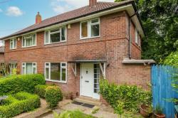 Semi Detached House For Sale  Headingley West Yorkshire LS6