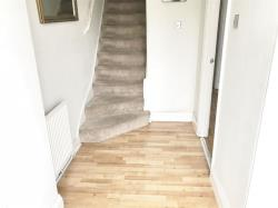 Terraced House For Sale The Alders Norwood Green/Heston Middlesex TW5