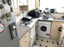 Terraced House For Sale Ash Grove Heston Middlesex TW5