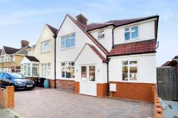 Semi Detached House For Sale  Heston Middlesex TW5