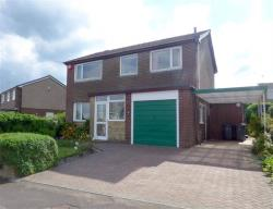 Detached House For Sale Oakes Huddersfield West Yorkshire HD3