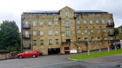 Flat For Sale Thongsbridge Holmfirth West Yorkshire HD9