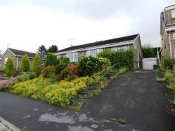 Semi - Detached Bungalow For Sale Salendine Nook Huddersfield West Yorkshire HD3