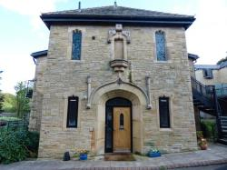 Flat For Sale Palace House Road Hebden Bridge West Yorkshire HX7