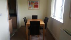 Flat To Let Halifax  West Yorkshire HX3