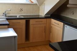 Flat To Let Butlers View West View Road West Yorkshire HX3
