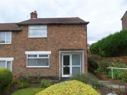 Semi Detached House For Sale Fartown Huddersfield West Yorkshire HD2