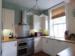 Terraced House For Sale Marsh Huddersfield West Yorkshire HD1