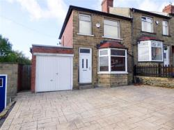Terraced House For Sale Dalton Huddersfield West Yorkshire HD5