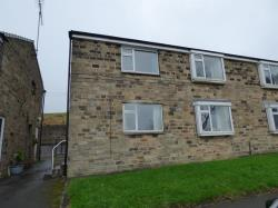 Flat To Let Banks End Road Elland West Yorkshire HX5
