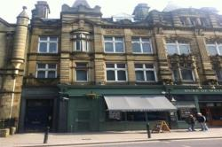 Flat To Let Commercial Street Halifax West Yorkshire HX1