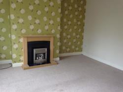 Terraced House To Let Grange Street Halifax West Yorkshire HX3