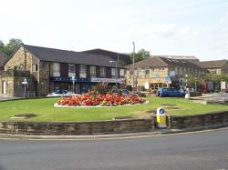 Land To Let  Shipley West Yorkshire BD17