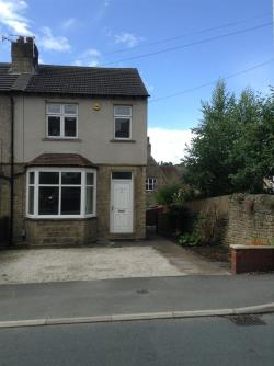 Terraced House To Let  Huddersfield West Yorkshire HD4
