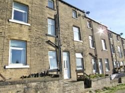 Terraced House For Sale Pye Nest Halifax West Yorkshire HX2