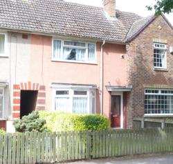 Terraced House For Sale Hall Road Hull East Riding of Yorkshire HU6