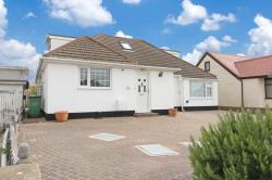 Detached Bungalow For Sale Greatstone New Romney Kent TN28