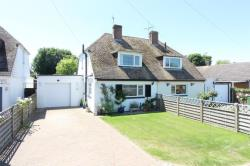 Semi Detached House For Sale St Nicholas Road Littlestone Kent TN28