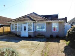 Detached Bungalow For Sale Taylor Road Lydd On Sea Kent TN29