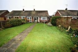 Semi - Detached Bungalow For Sale  Lydd Kent TN29