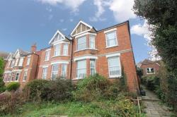 Semi Detached House For Sale  Seabrook Kent CT21