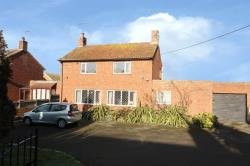 Detached House For Sale  New Romney Kent TN28