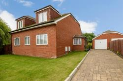Detached House For Sale  St Mary's Bay Kent TN29