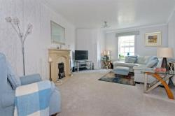 Semi Detached House For Sale Burley in Wharfedale Ilkley West Yorkshire LS29