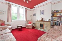 Terraced House For Sale Richmond Place Ilkley West Yorkshire LS29