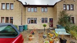 Flat For Sale Addingham Ilkley West Yorkshire LS29