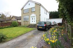 Detached House For Sale  Ilkley West Yorkshire LS29