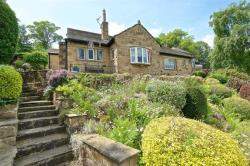 Detached Bungalow For Sale Bar House Lane Keighley West Yorkshire BD20
