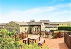 Semi Detached House For Sale Well Cottage Black Moor Road West Yorkshire BD22