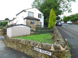 Detached House For Sale Kenya Mount Keighley West Yorkshire BD21