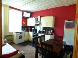 Terraced House For Sale Ada Street Keighley West Yorkshire BD21